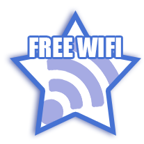 Allstars Apartments Free WIFI